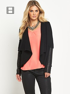 ted-baker-gaeton-knitted-jacket-with-lea