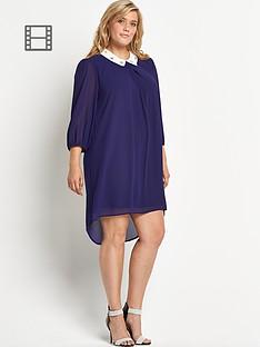 lovedrobe-jewel-collar-swing-dress-size