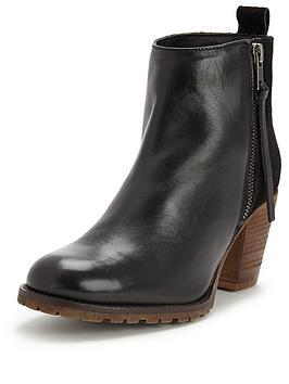 lotus-teagan-leather-block-heel-ankle-boots