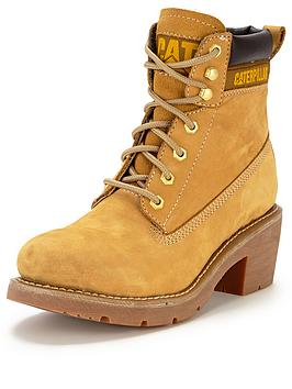 cat-ottawa-block-heel-ankle-boots