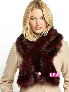 ted-baker-fur-scarf