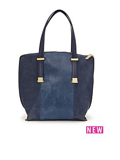 ted-baker-leather-and-suede-tote-bag