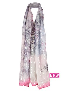 ted-baker-blossom-sequin-scarf