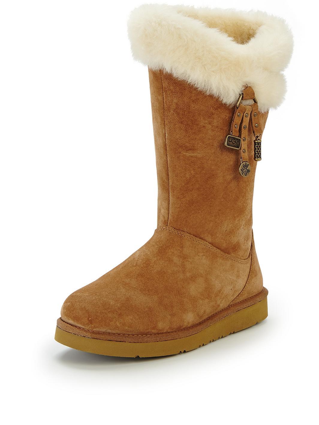 ugg plumdale charm boots uk