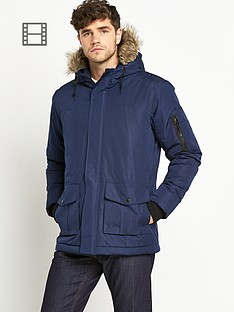 french-connection-field-parka