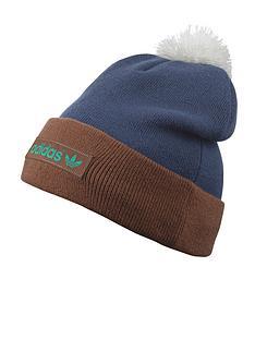 adidas-originals-woven-logo-bobble-hat