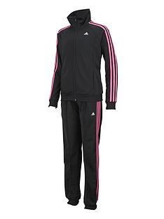 adidas-youth-girls-3s-poly-tracksuit