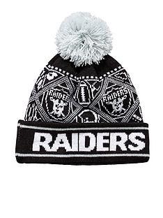 new-era-junior-oakland-raiders-knitted-h