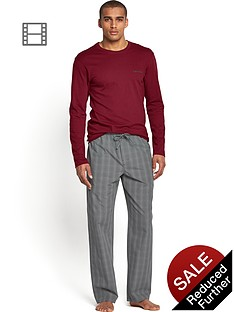 calvin-klein-mens-jerseywoven-pyjama-set