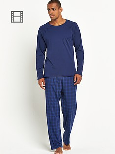 hugo-boss-mens-print-jersey-pyjama-set