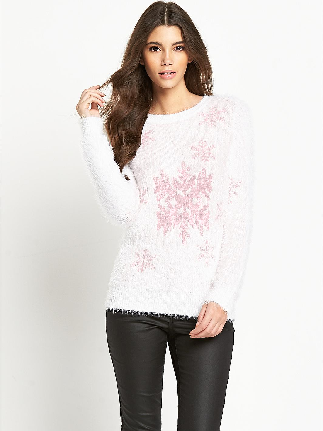 Free shipping christmas jumpers online store. Best christmas jumpers for sale. Cheap christmas jumpers with excellent quality and fast delivery. | obmenvisitami.tk Elk Snowflake Jacquard Mini Knit Sweater Dress. Elk Snowflake Jacquard Mini Knit Sweater Dress (41% OFF) Style: Casual Material: Polyester.