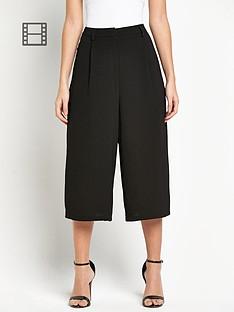 glamorous-black-culottes