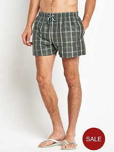 hugo-boss-mens-check-swim-shorts
