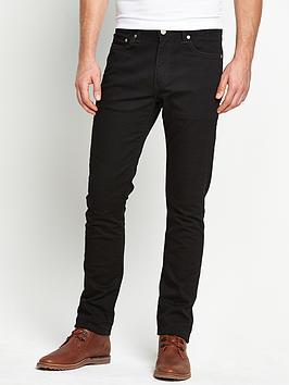 Levis Mens 510 Skinny Fit Jeans
