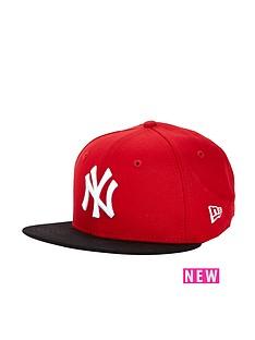 new-era-junior-new-york-yankees-snapback
