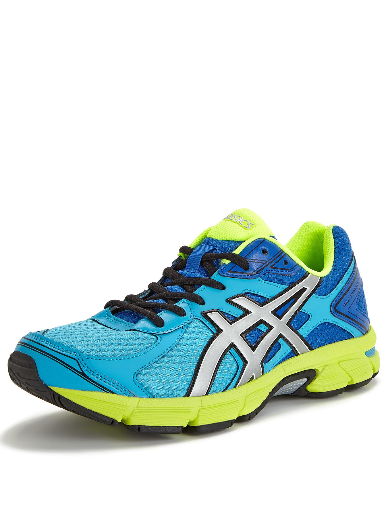 Asics Gel- Pursuit 2 Mens Trainers - Blue, Blue