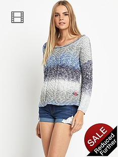 superdry-ombre-slouch-cable-crew