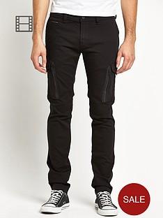 diesel-chi-groove-slim-cargo-trousers