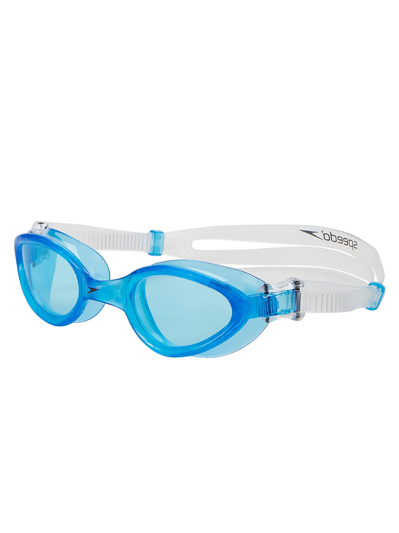 Speedo Futura One Goggles - Blue, Blue