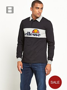 ellesse-mens-heritage-long-sleeve-polo-shirt