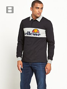 ellesse-mens-heritage-long-sleeve-polo-shirt