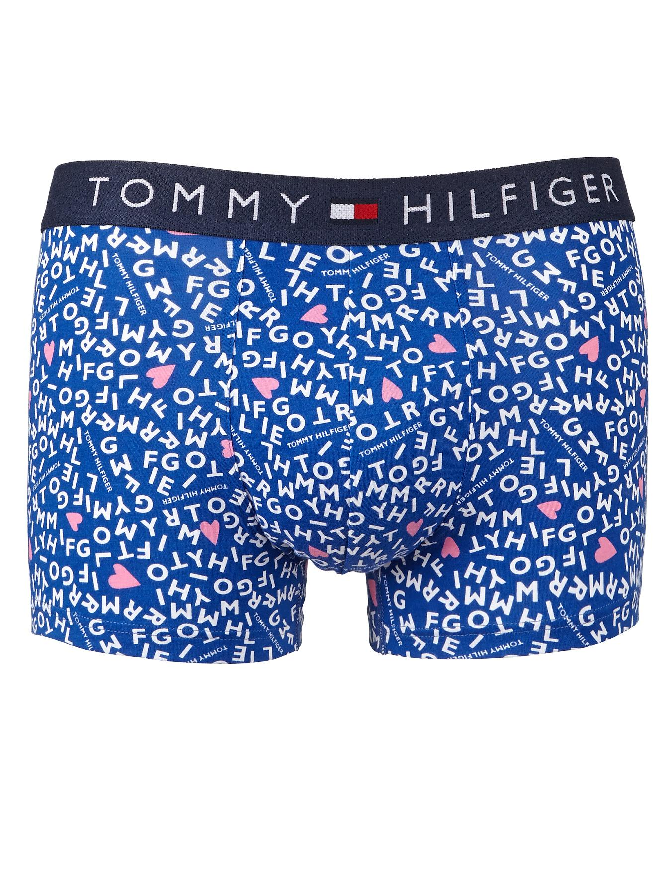 Tommy Hilfiger Mens Garner Trunks