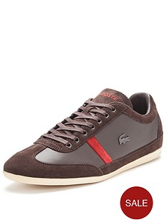 lacoste-misano-22-trainers-dark-brown