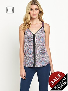 south-braid-trim-printed-cami