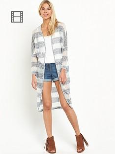 south-lightweight-stripe-cardigan