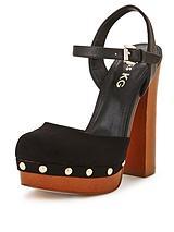 Giddy Platform Shoes