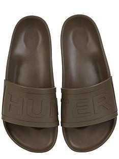 hunter-slide-sandals