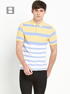fred-perry-mens-stripe-piqueacute-polo-shirt