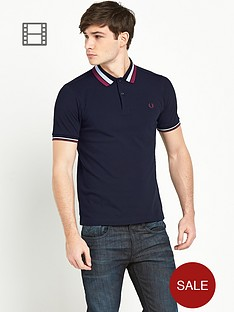 fred-perry-bold-tipped-polo-shirt