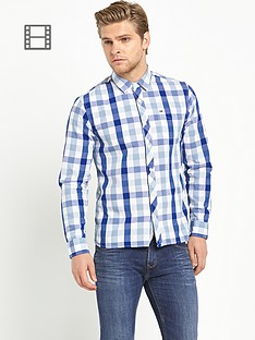 hilfiger-denim-mens-fabio-check-long-sleeve-shirt