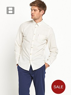 ben-sherman-mens-long-sleeved-shirt