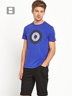 ben-sherman-mens-target-t-shirt