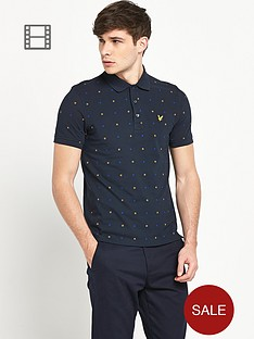 lyle-scott-mens-micro-polo-shirt