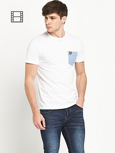 lyle-scott-mens-nepped-pocket-t-shirt