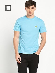 lyle-scott-mens-crew-neck-t-shirt