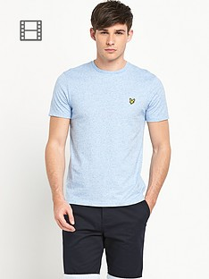 lyle-scott-mens-nepped-t-shirt