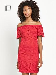 definitions-bardot-lace-pencil-dress