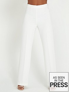 rochelle-humes-kick-flare-trousers