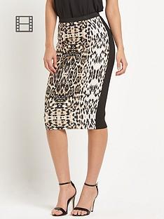 savoir-animal-skirt