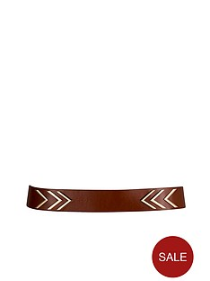 native-metal-work-waist-belt