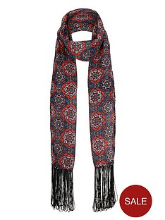 oasis-skinny-fringe-scarf