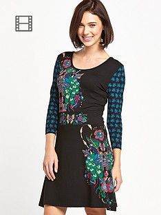 joe-browns-perfect-peacock-dress