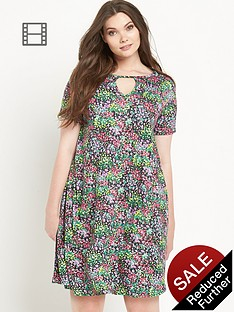 so-fabulous-jersey-swing-keyhole-dress