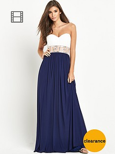 forever-unique-maida-bandeau-maxi-dress