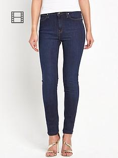lee-skyler-ankle-length-skinny-jeans