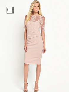 coast-terri-anne-lace-overlay-dress